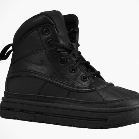Nike Shoes | Weather Boots Woodside Ii